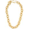 Prada Chunky Chain-link Necklace - Necklaces -