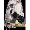 Prada Embellished Twill A-Line Skirt - Krila - $4.10  ~ 3.52€
