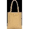 Prada Embellished nylon bag - イヤリング - 1.65€  ~ ¥216