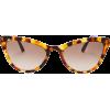 Prada Eyewear - Sunglasses -