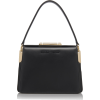 Prada Leather Shoulder Bag - Borsette -