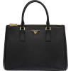 Prada Medium Galleria Saffiano Tote - ハンドバッグ -