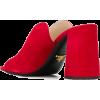 Prada Open-toe Mules - Sandals -