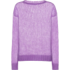 Prada - Purple sweater - Pullovers -