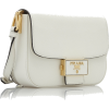 Prada Saffiano Lux Shoulder Bag - Hand bag -