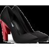 Prada Satin pumps - 经典鞋 - $750.00  ~ ¥5,025.25