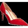 Prada Scallop - Classic shoes & Pumps -