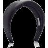 Prada Silk-Satin Headband - Остальное -