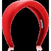 Prada Silk-Satin Headband - Other -