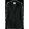 Prada Straight buttoned blazer - Marynarki -