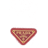 Prada Textured-Leather Wallet - Wallets -