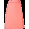 Prada - Wrap skirt - Krila - $1,030.00  ~ 884.65€
