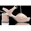 Prada - Klasyczne buty -