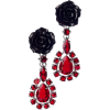 Prada - Earrings -