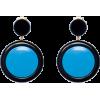 Prada - Earrings -