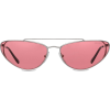 Prada - Sunglasses -