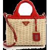 Prada bag - Messenger bags -