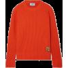 Prada orange sweater - Pullovers -