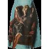 Prada printed skirt - Skirts -