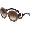 Prada wooden sunglasses - Occhiali da sole -