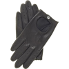 Pratt & Hart Leather Gloves - Gloves -