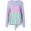 Preen By Thornton Bregazzi pastel lace  - Swetry -