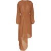 Preen by Thornton Bregazzi Glenda Draped - sukienki -