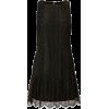 Preto&Dourado - Dresses -