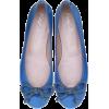 Pretty Ballerinas Flats - Flats -