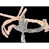 Pretty Eccentric Gatsby headband - Other -