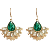 Pretty eccentric earrings - Orecchine -