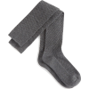 Primark kneelength socks in grey - Uncategorized -