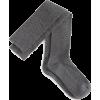 Primark kneelength socks in grey - Uncategorized -