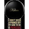 Princess Eau de Parfum - Fragrances -
