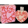 Princess Of Hearts Perfume - Fragrances - $28.47