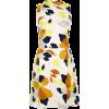 Print Dress - Dresses -