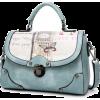 Print bag - Hand bag -