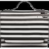 Printed satchel bag - 手提包 -