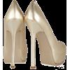 Priscila M. - Sapatos -