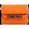 Proenza Schouler orange handbag - Hand bag -