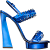 Proenza Schouler - 厚底鞋 -