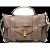 Proenza Schouler - Clutch bags -