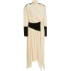 Proenza Schouler Draped Jersey Midi Wrap - Dresses -