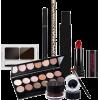 Professional Make-Up Kit (7-Piece) - Cosmetics - $19.99