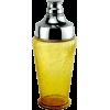 Prohibition cocktail shaker thehourshop - Artikel -