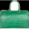 Bag Green - Bag -