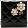 Hand bag Black - Torbice -