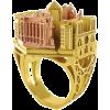 Prsten - 戒指 -