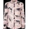 Puale Ka shirt - Košulje - kratke -