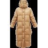 Puffer coat - Kurtka -